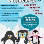 Program Percuma – Si Penguin Yang Comel