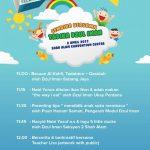 Pesta Buku Selangor 2017