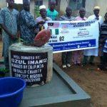 Projek Wakaf Telaga Nigeria