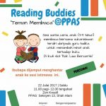 Reading Buddies @PPAS