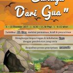 "Program Cuti Sekolah di Dzuliman – 'Cahaya dari Gua!"""