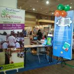 Dzuliman di Karnival Pendidikan Smart Selangor