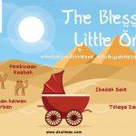Aidil Adha dan Pendidikan Anak Kecil