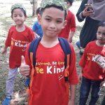 Trip Tadika Dzul Iman Jalan Abdul Samad ke Port Dickson
